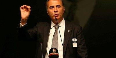 """Fikret Orman: """"Kulüpler oy birliği ile metnin arkasında"""""""