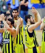 Fenerbahçe Beko seriyi eşitledi!