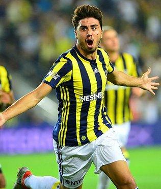 Ozan Tufan, U21 Fenerbahçe - Beşiktaş derbisinde sahada