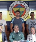 Fenerbahçe'de sırada o iki ismin satışı var!