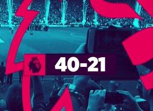 Premier Lig tarihinin en kötü santrforları (41-20)
