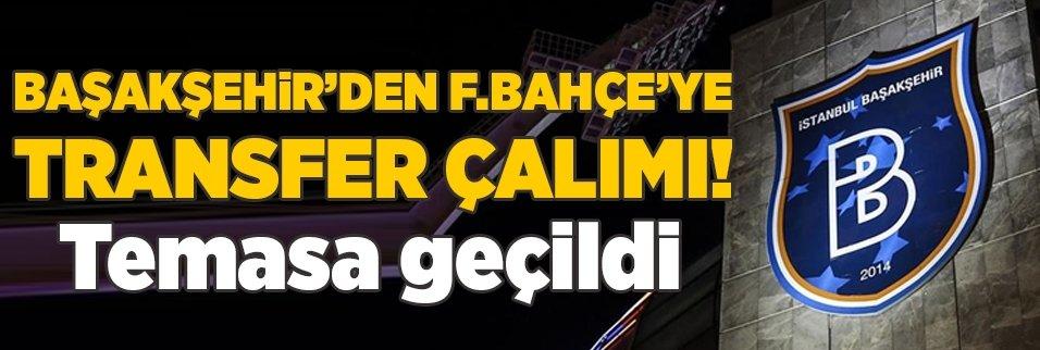 basaksehirden fenerbahceye transfer calimi temasa gecildi 1597962336194 - Son dakika... Medipol Başakşehir Gael Clichy ile yollarını ayırdı!