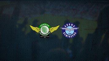 Akhisarspor - Adana Demirspor maçı saat kaçta ve hangi kanalda?