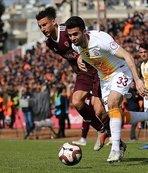 Galatasaray advance to Turkish Cup semifinals
