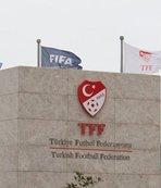PFDK Süper Kupa kararını verdi