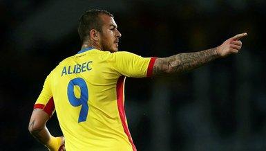Kayserispor Denis Alibec'i CFR Cluj'a kiraladı