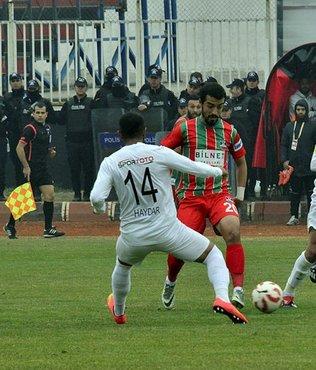 Diyarbekirspor'a teknik direktör dayanmıyor