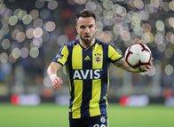 Fenerbahçe'nin yıldızı Valbuena takımdan ayrılıyor mu?