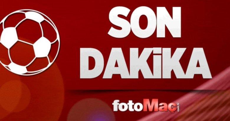 Beşiktaş - Göztepe maçının ilk 11'leri belli oldu!
