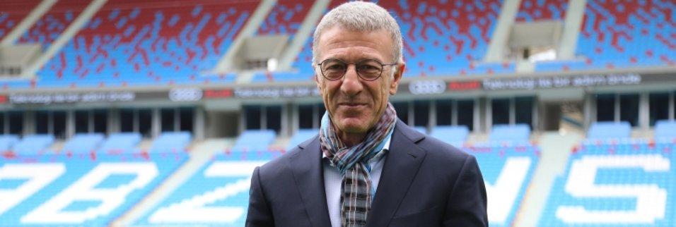 Ahmet Ağaoğlu'ndan Fenerbahçe açıklaması!