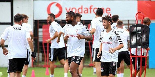 Beşiktaş kazanarak başlıyor