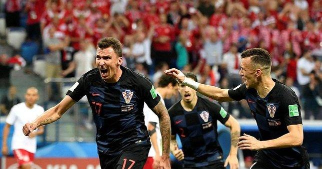 Hırvatistan tarihinde bir ilk!