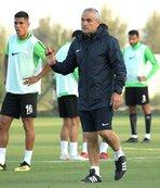 Konyaspor, 1,5 yılda 4 teknik direktör değiştirdi