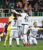 Serkan Kırıntılı devleşti, Konyaspor kazandı!