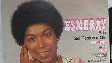 Esmeray kimdir? Esmeray neden öldü? Masumlar Apartmanı dizisinde Unutama Beni şarkısı çalınan Esmeray ile ilgili merak edilenler...