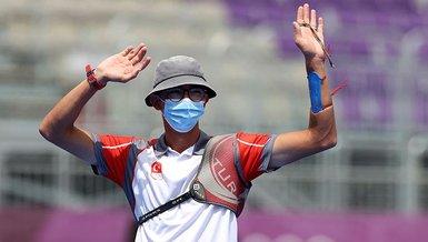 Son dakika 2020 Tokyo Olimpiyat Oyunları: Mete Gazoz çeyrek finale yükseldi