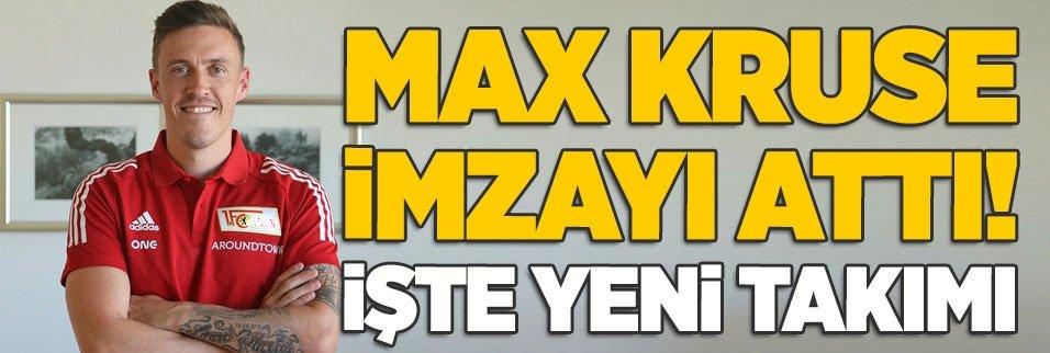 """max kruse imzayi atti iste yeni takimi 1596729713244 - Max Kruse'den flaş açıklamalar! """"Gece yaşamı..."""""""