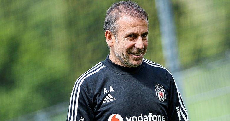 Beşiktaş'tan dikkat çeken transfer! Galatasaray...