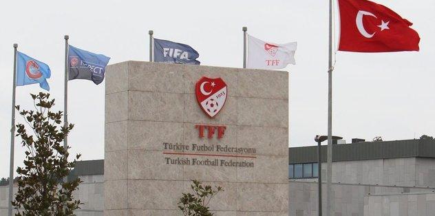 3 kulüp PFDK'ya sevk edildi