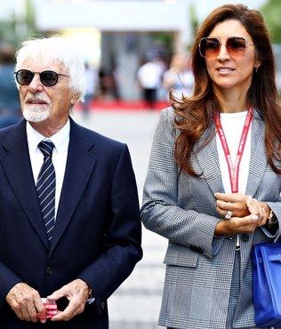 Bernie Ecclestone 89 yaşında baba olacak! Bernie Ecclestone kimdir?