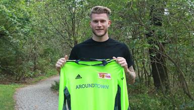 Union Berlin Loris Karius transferini resmen duyurdu!