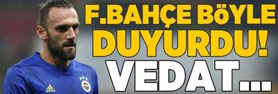 Fenerbahçe'de son dakika! Vedat Muriqi...