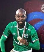 Trabzonspor'a transfer olacağı açıklanan Jordy Lukoki kimdir?
