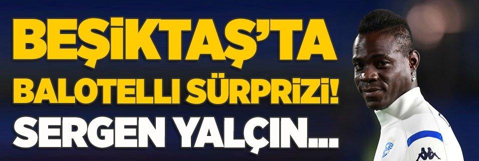 sergen yalcindan flas balotelli karari istememisti ancak 1598685543125 - Beşiktaş Gökhan Gönül'ün alternatifini buldu! Santon'dan cevap...