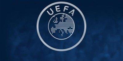 UEFA, tedbir uyarısı yaptı