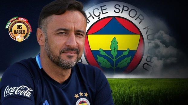 Fenerbahçe'den Beşiktaş'a forvet çalımı!