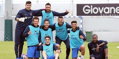 Beşiktaş için start verildi