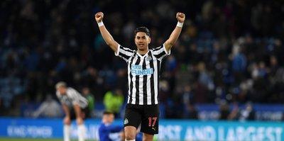 Leicester City, Ayoze Perez'i transfer etti