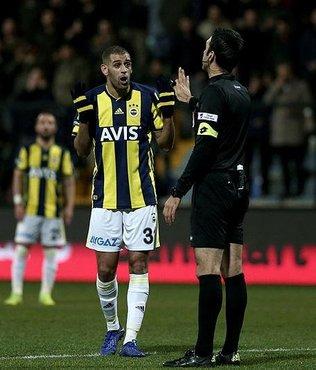 Fenerbahçe'ye kupa şoku! Ümraniyespor 1-0 Fenerbahçe MAÇ ÖZETİ