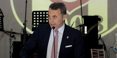 Beşiktaş'ta keskin viraj
