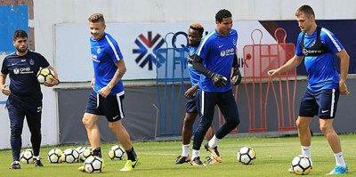 Trabzonspor 3 gün izinli