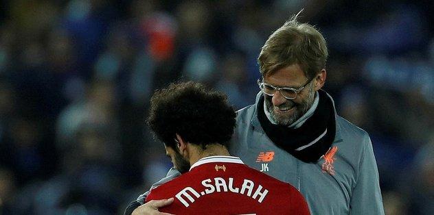 Liverpool 10 yıl sonra çeyrek finalde