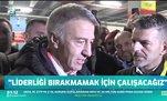 Ahmet Ağaoğlu: Geldiğimiz yeri sakın kimse abartmasın