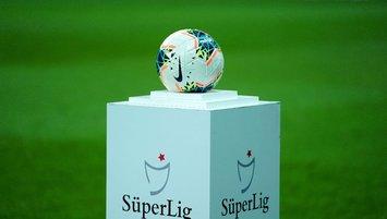 İşte Süper Lig'de güncel puan durumu (2020/21 sezonu 21. hafta)