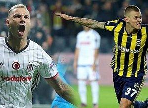 Avrupada haftanın karmasına Süper Ligden 2 isim