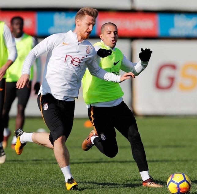 Serdar Aziz'den Galatasaray'a şok teklif!