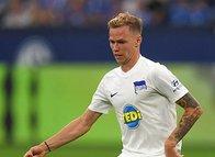 Kaan Ayhan Bundesliga'ya damga vurdu!