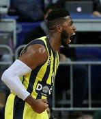 Fenerbahçe Thompson'la devam etmedi