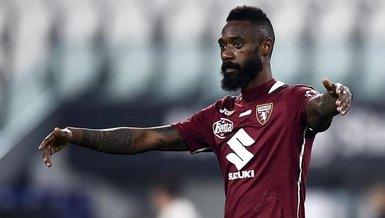 Son dakika Trabzonspor haberi: N'Koulou'da rakip Milan