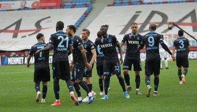 Son dakika spor haberleri: Trabzonspor rekor peşinde! Galatasaray maçını kaybetmezse...