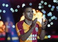 Falcao'yu geride bıraktı! Zirvede sürpriz isim | FIFA 20 ratingleri Fenerbahçe, Galatasaray, Beşiktaş, Trabzonspor, Başakşehir...