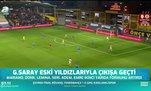 Galatasaray eski yıldızlarıyla çıkışa geçti