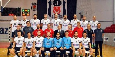 Beşiktaş Mogaz, şampiyonluk için parkeye çıkıyor