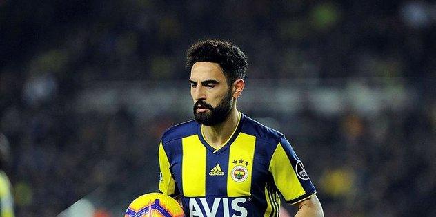 Fenerbahçe'de Mehmet Ekici liste dışı