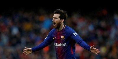 Messi'ye talip çıkabilir!