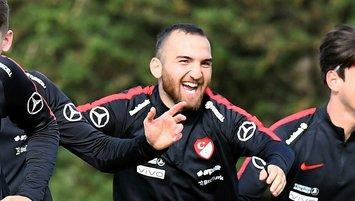 Beşiktaş için Erkan iddiası